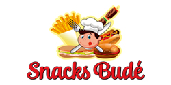 Snacks Bude Logo